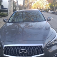 Infinity Q-50 windshield replacement