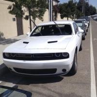 Dodge challenger windshield repair