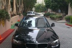 Convertible bmw windshield replacement